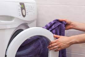 اساليب-تنظيف-غسالة-الملابس