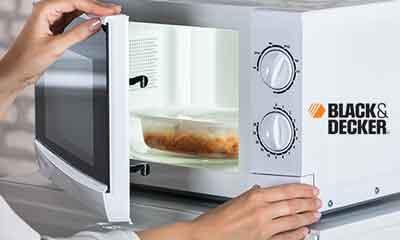BlackandDecker-Microwave-Maintenance